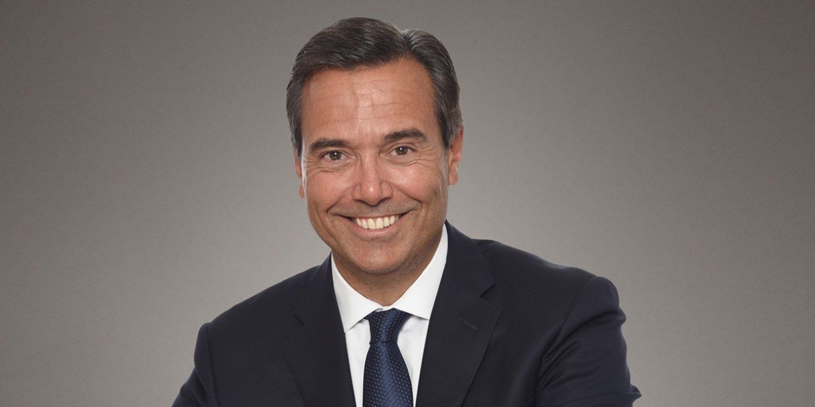Antonio Horta-Osorio, Chairman Board of Directors, Credit Suisse Group