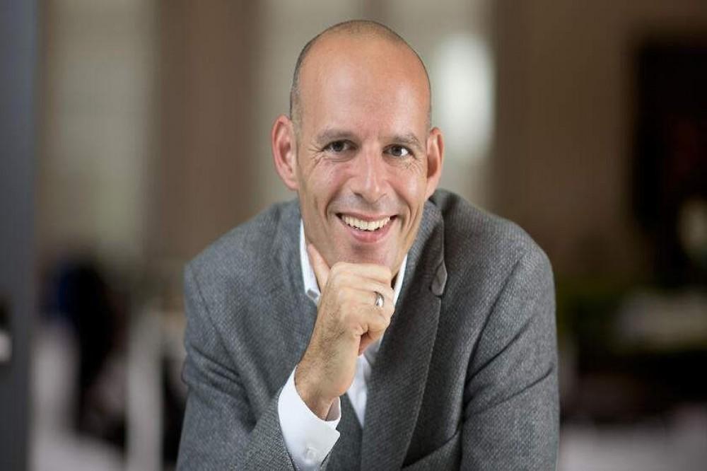 SAMBA Talks with the CEO of SALT Mobile SA