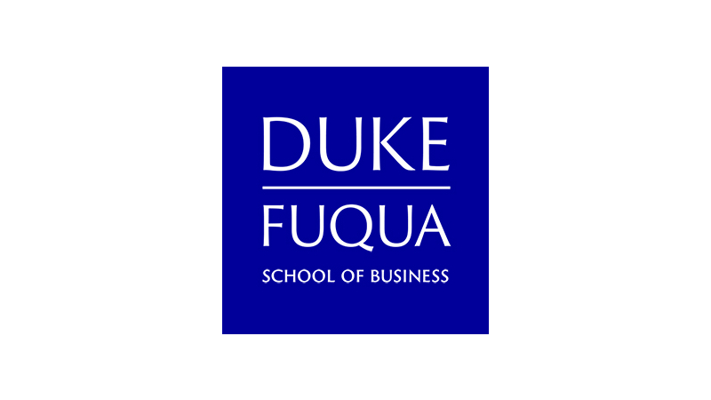 Duke's Fuqua School of Business