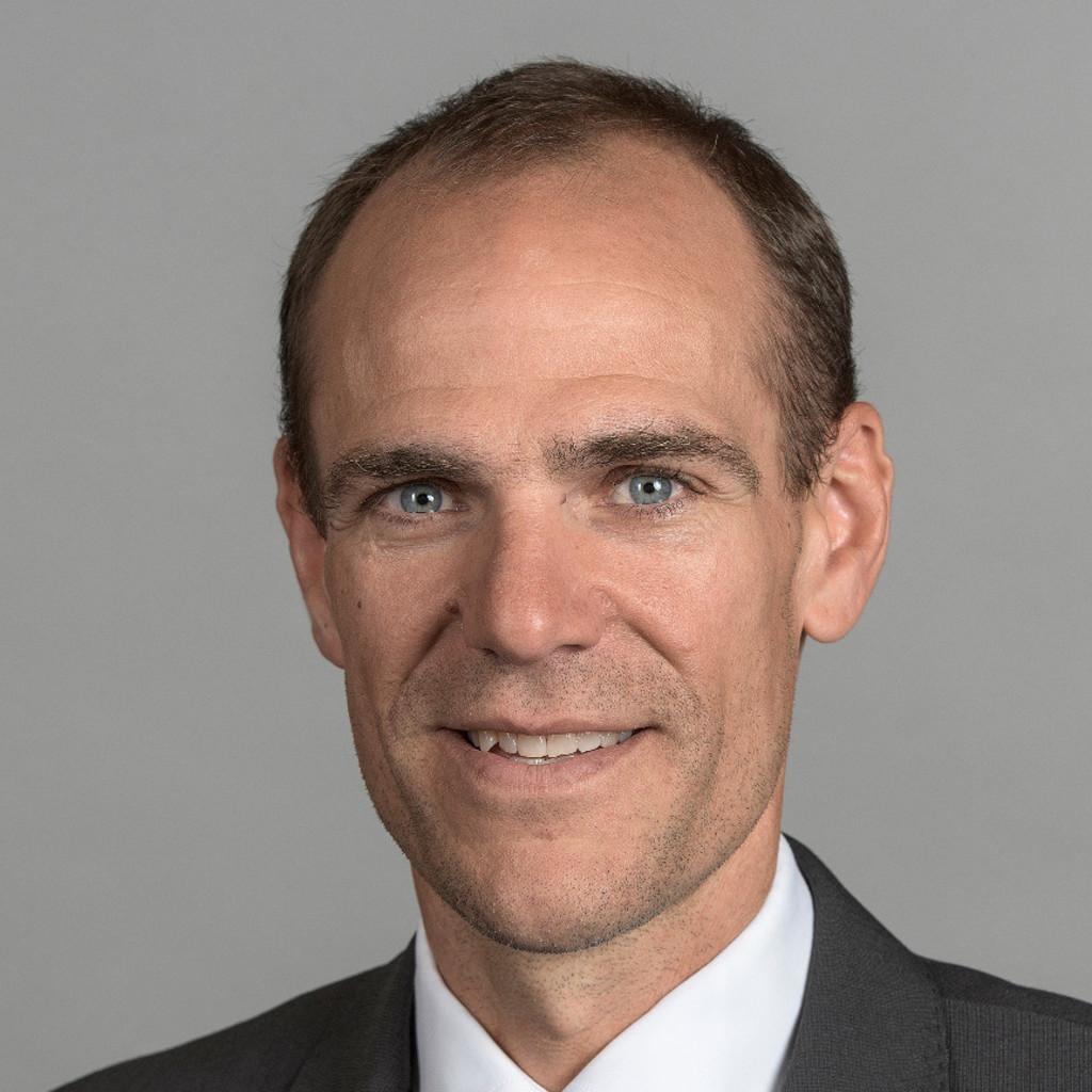 Mr. Marco Dirren