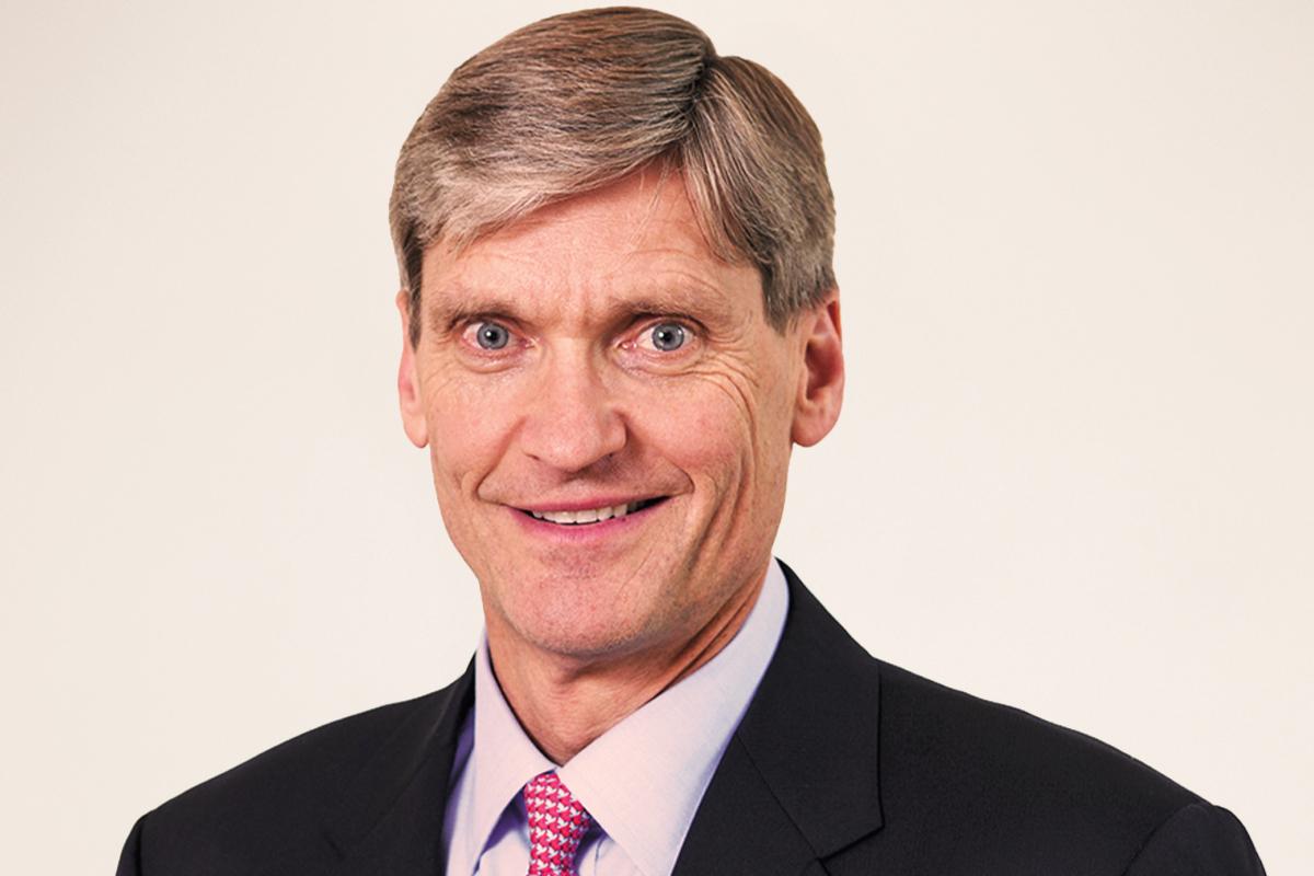 Mr. J. Erik Fyrwald