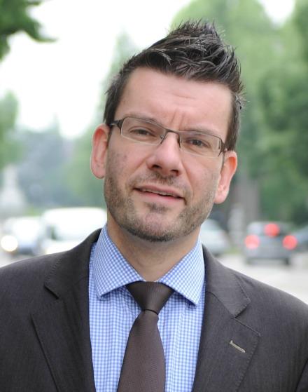 Mr. Dominik Marbet