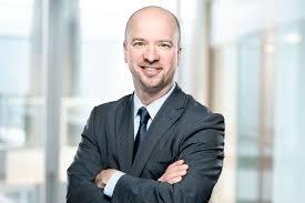 Mr. Stephan Geiger