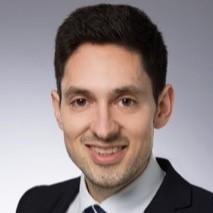 Dr. Marc André Schauwecker