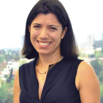 Ms. Marina Bellini