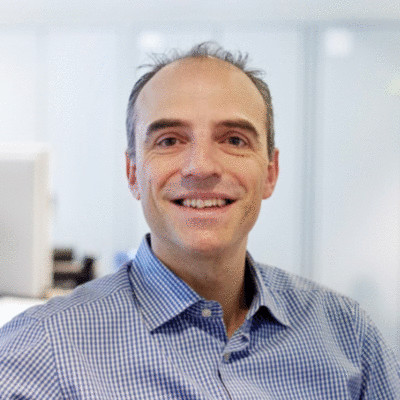Mr. Stefano Santinelli