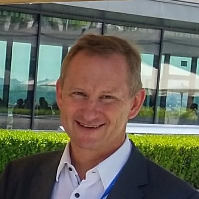 Mr. Werner Koss