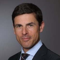 Mr. Stefan Steger