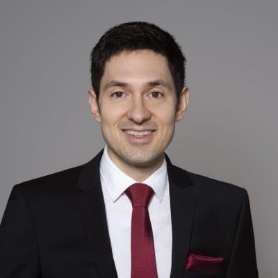 Dr. Marc-André Schauwecker