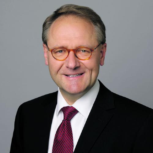 Karl D. Safft