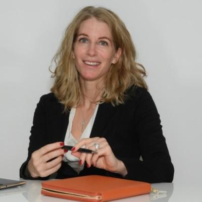 Ms. Sonja Robinson